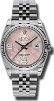 Rolex Oyster Perpetual Datejust 36 m116234-0117