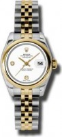 Rolex Datejust Ladies 179163 WADJ
