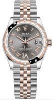 Rolex Datejust 31 Oyster m278341rbr-0030