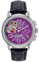 Zenith El Primero Queen Of Love Star Open Watch 16.1230.4021/17.C509