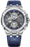 Maurice Lacroix Aikon Chronograph 44 mm AI1018-SS001-333-1