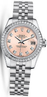 Rolex Lady-Datejust 26 Oyster Perpetual m179384-0031