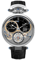 Bovet Fleurier Grand Complications Virtuoso VIII T10GD002