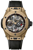 Hublot Big Bang Meca-10 Full Magic Gold 45 mm 414.MX.1138.RX