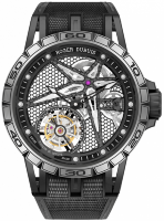 Roger Dubuis Excalibur Spider Flying Tourbillon RDDBEX0815