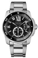 Cartier Calibre de Cartier Diver Watch W7100057