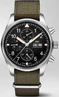 IWC Pilots Watch Chronograph IW377724