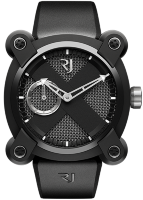 Romain Jerome Moon Invader Automatic 46 Black RJ.M.AU.IN.005.01
