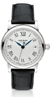 Montblanc Star Watch Collection Date Automatic 107115