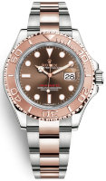 Rolex Oyster Yacht-Master 40 m116621-0001