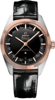 Constellation Globemaster Omega Co-Axial Master Chronometer Annual Calendar 41 mm 130.23.41.22.01.001