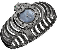 Cartier Creative Jeweled Watches Tiny Panthere HPI01024