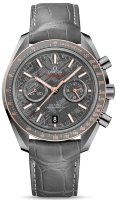 Speedmaster Moonwatch Omega Co-axial Chronograph 44.25 mm Meteorite 311.63.44.51.99.002