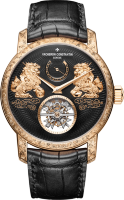 Vacheron Constantin Traditionnelle Tourbillon 89000/000R-B645