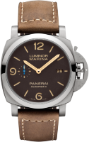 Officine Panerai Luminor Marina 1950 3 Days Automatic Titanio 44 ММ PAM01351