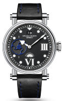 Speake-Marin Spirit Wing Commander 42 mm Titanium Blue PIC.20002-53