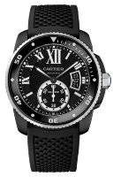 Cartier Calibre de Cartier Diver Watch WSCA0006