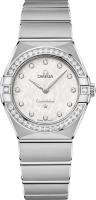 Omega Constellation Manhattan Quartz 28 mm 131.15.28.60.52.001