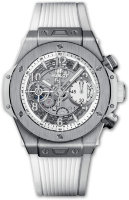 Hublot Big Bang Unico Titanium White 441.NE.2010.RW