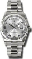 Rolex Day-Date President Ladies 118239 RRP