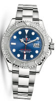 Rolex Oyster Yacht-Master 40 m116622-0001