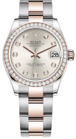 Rolex Datejust 31 Oyster m278381rbr-0015