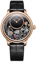 Jaquet Droz les Ateliers d'Art Petite Heure Minute Thousand Year Lights J005003219