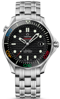 Omega Specialities Olympic Collection Rio 2016 522.30.41.20.01.001
