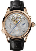 Montblanc Heritage Spirit Collection Chronometrie Exotourbillon Rattrapante 115993