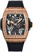 Hublot Spirit Of Big Bang Meca-10 King Gold 614.OX.1180.RX