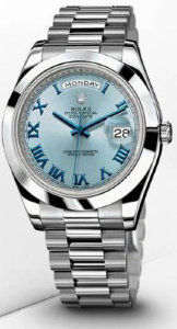 Rolex Oyster Day-Date II m218206-0043