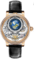 Bovet Dimier 22 Grand Recital R22N001-SD1