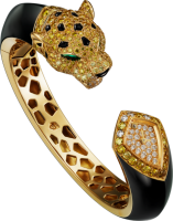 Cartier Creative Jeweled Watches Bestiaire HPI01121
