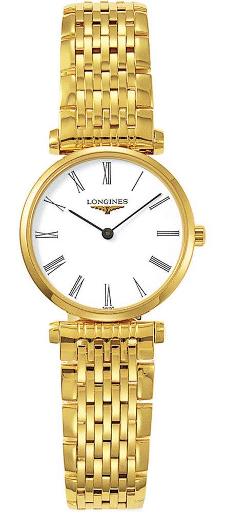 Longines Grande Classique L46352 Watch