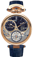 Bovet Fleurier Grand Complications Virtuoso VIII T10GD003