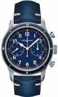 Montblanc 1858 Automatic Chronograph 126912