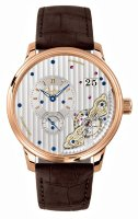 Glashutte PanoMaticInverse XL Red Gold 1-91-02-01-05-30