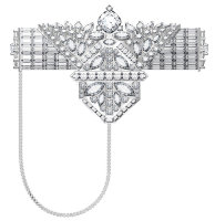 High Jewelry Timepieces My Precious Time by Harry Winston HJTQHM54WW001