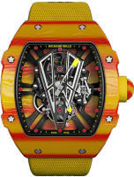 Richard Mille Tourbillon Rafael Nadal RM 27-03