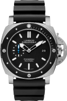 Officine Panerai Luminor Submersible 1950 Amagnetic 3 Days Automatic Titanio 47 ММ PAM01389