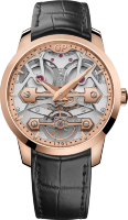 Girard Perregaux Classic Bridges 40 mm 86005-52-001-BB6A