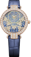 Harry Winston Premier Precious Lace Automatic 36 mm PRNAHM36RR018
