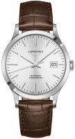Longines Watchmaking Tradition Record Collection L2.821.4.72.2