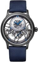 Jaquet Droz Grande Seconde Skelet-one J003525541