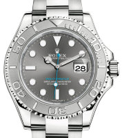 Rolex Oyster Yacht-Master 40 m116622-0003