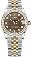 Rolex Datejust 31 Oyster m278383rbr-0024