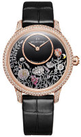 Jaquet Droz les Ateliers d'Art Petite Heure Minute Thousand Year Lights J005003221