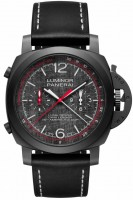 Officine Panerai Luminor Luna Rossa Chrono Flyback 44 mm PAM01037
