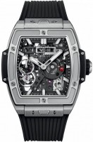 Hublot Spirit Of Big Bang Meca-10 Titanium 614.NX.1170.RX