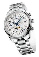 Watchmaking Tradition The Longines Master Collection L2.673.4.78.6